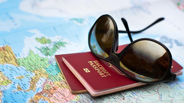 Nigeria Travel documentation